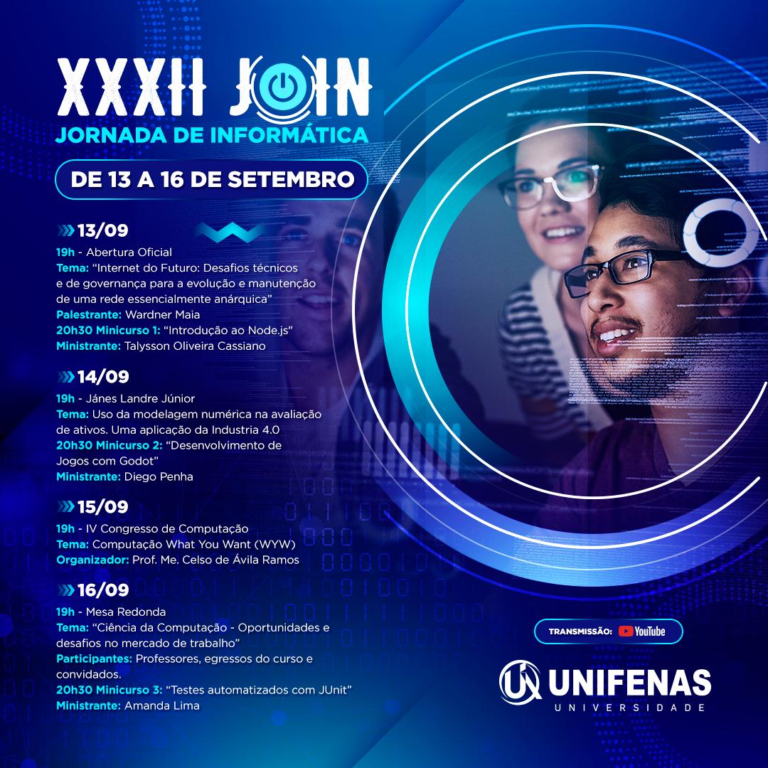 XXXII Jornada de Informática